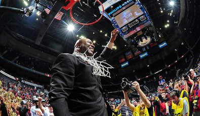 The Shadow League's Championship Drive: Leonard Hamilton