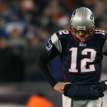 Tom Brady's appeal? Denied.