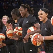 Fan, Player Clap Back Against WNBA Leads to League Rescinding Fines