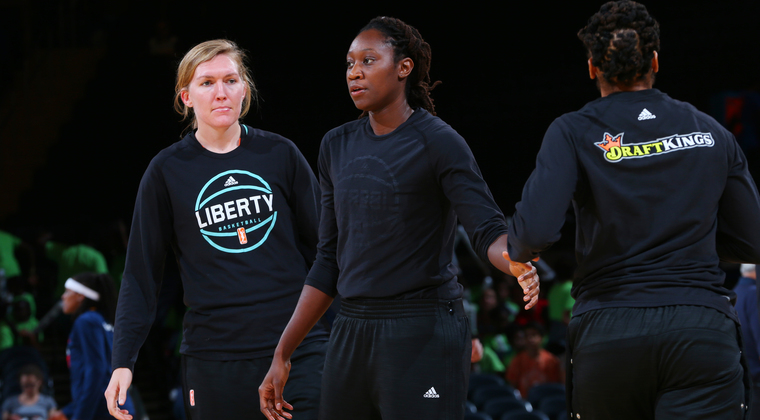 WNBA Stars Flex On The System About Gun Violence and Police Brutality