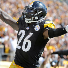 Steelers' Le'Veon Bell facing four game suspension for NFL drug policy violation