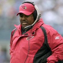 Dennis Green Passes Away