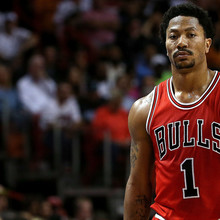 Derrick Rose's Sexual Assault Case to Proceed
