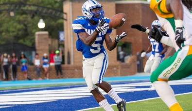 After Under Armour Internship, Hampton's T.J. Mixson Is Ready To Ball