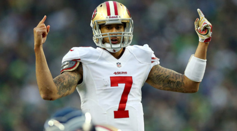 NFL Legends Hate Kaep's Approach