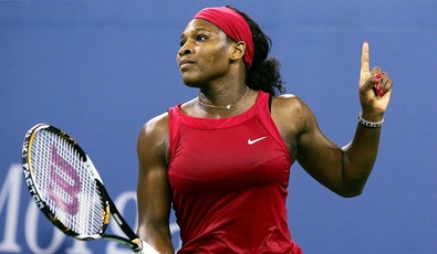 Serena Williams: The Greatest Athlete Ever