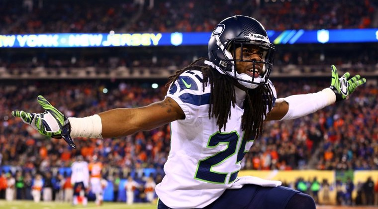 Richard Sherman Does Not Trust The NFL