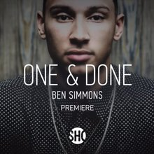 "Ben Simmons ""ONE & DONE"" Trailer"