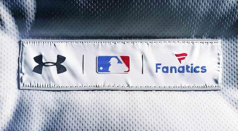MLB And Under Armour Strike Exclusive Apparel Deal