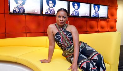 Actress/Activist Aunjanue Ellis Is On A Super Bowl Mission