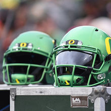Oregon Strength Coach Suspended