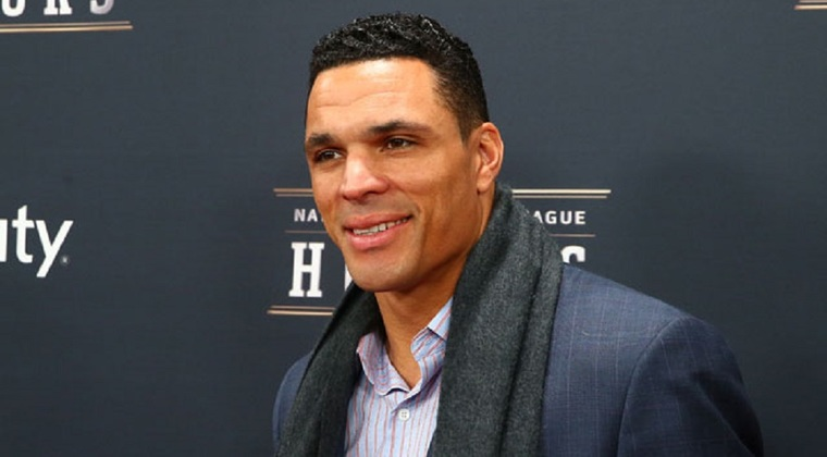 Eye on Film: Tony Gonzalez Talks New Role in XXX And Super Bowl