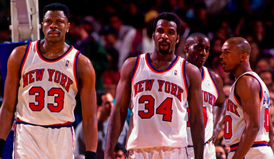 Charles Oakley Incident Reflects Ineptitude of Knicks Franchise