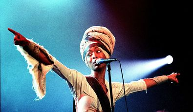 TSL Black History Month In Focus: Baduizm Celebrates 20 Years