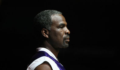 Charles Oakley and The Fear of Large Black Men