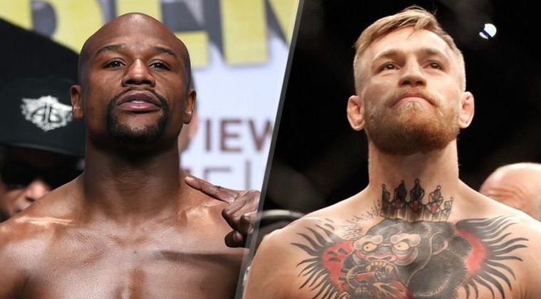 Floyd Mayweather Jr. Reaches Terms To Fight Conor McGregor?