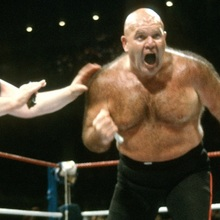 WWE Legend George 'The Animal' Steele Dies At Age 79