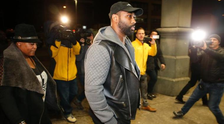 Darrelle Revis Is Getting The Shaft From Pittsburgh Law Enforcement