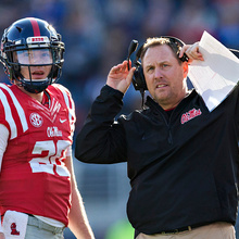 Ole Miss Football Bans Itself From 2017 Bowl Participation