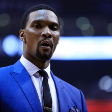 Chris Bosh Joins TNT As A Studio Analyst