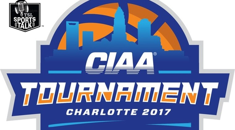 Podcast- TSL Sports Talk, David Aldridge & CIAA Commissioner Jacqie McWilliams