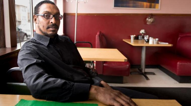 Muhammad Ali Jr. Interviewed On Recent Immigration Detainment