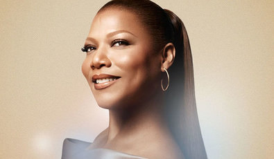 TSL Women's History Month In Focus: Queen Latifah