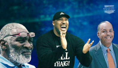 LaVar Ball And The Role Of The Black Sports Father