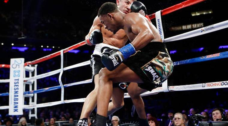 Gennady Golovkin Wins Unanimous Decision Over Danny Jacobs