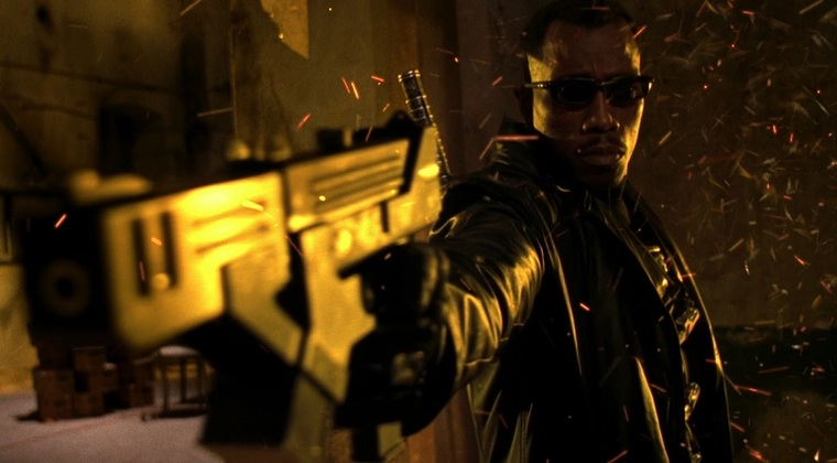 The Importance of Blade II, 15 Years Later