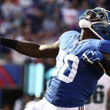 Jason Pierre-Paul's Blockbuster Deal Actually Saved The Giants Money
