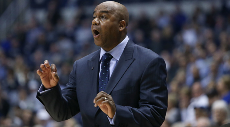 John Thompson III Fired After 13 Years At Georgetown