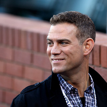 "Fortune Magazine Names Theo Epstein ""World's Greatest Leader"""