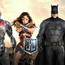 "WATCH- The New ""Justice League"" Trailer"
