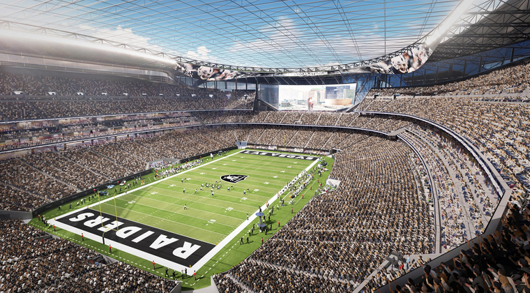 Oakland Raiders Relocation To Vegas Approved by NFL