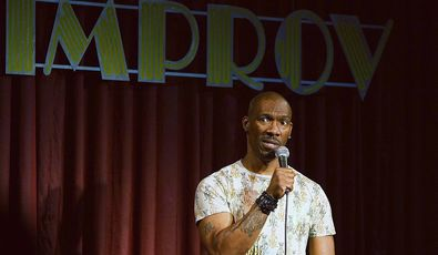 Charlie Murphy Was Much More Than Eddie's Big Brother