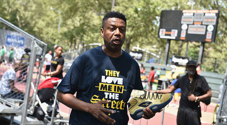 Greg Marius, NYC Playground Hoops Visionary, Passes Away