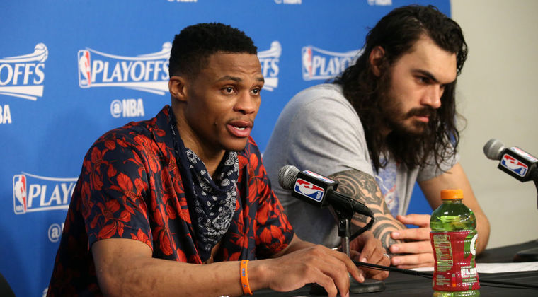 Russell Westbrook Was Correct In Shutting Down Captain Obvious