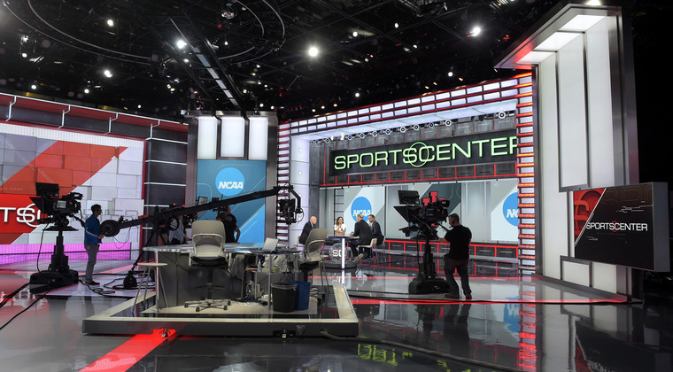 ESPN Layoffs Are Business As Usual, Not A Conspiracy