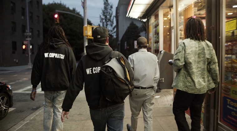 Copwatch Envisions A World Without Brutality