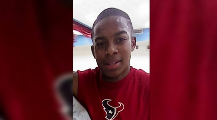 Jordan Edwards: Unarmed, Innocent And Shot Dead By Police