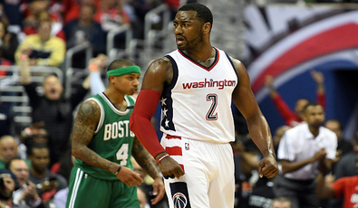 John Wall Turned His Childhood Pain Into NBA Gain