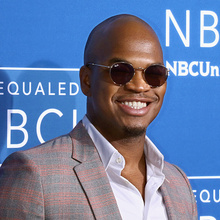 Ne-Yo Reveals How Baldness Affected Self-Confidence