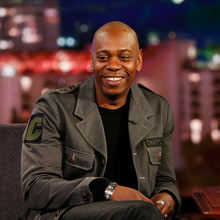 Twitter Goes In On NBA For Failing To Recognize Dave Chappelle