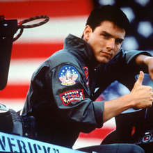 Maverick Will Re-Engage As Tom Cruise Confirms Top Gun Sequel