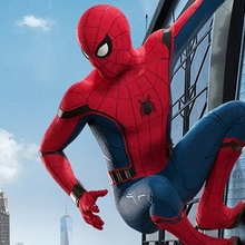 "WATCH- The New ""Spider-Man: Homecoming"" Trailer"