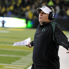 Chip Kelly Joins ESPN As A Football Analyst