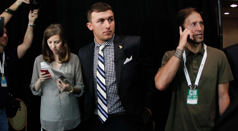Manziel_sec_media_day_handlers